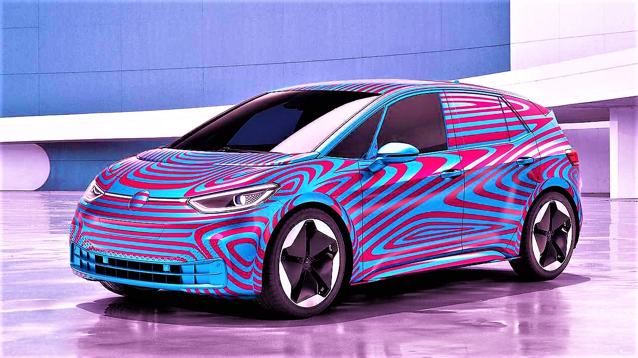 Volkswagen face o schimbare inutilă la mașinile sale, că poate o să uiți de scandalul emisiilor poluante Dieselgate