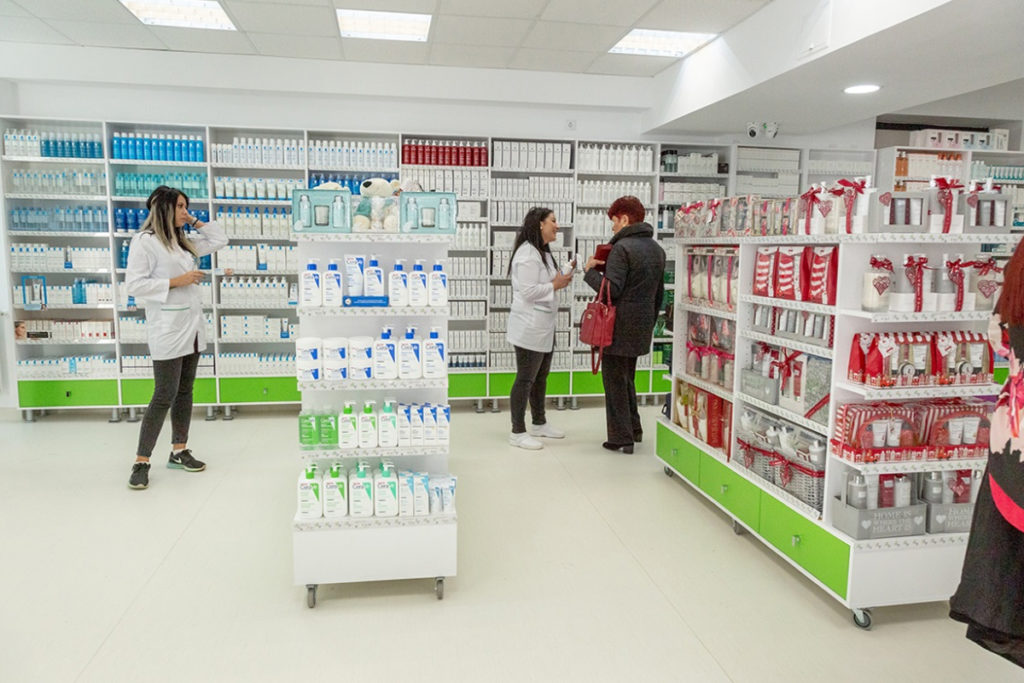 farmacia tei, supermartket bebe tei, program