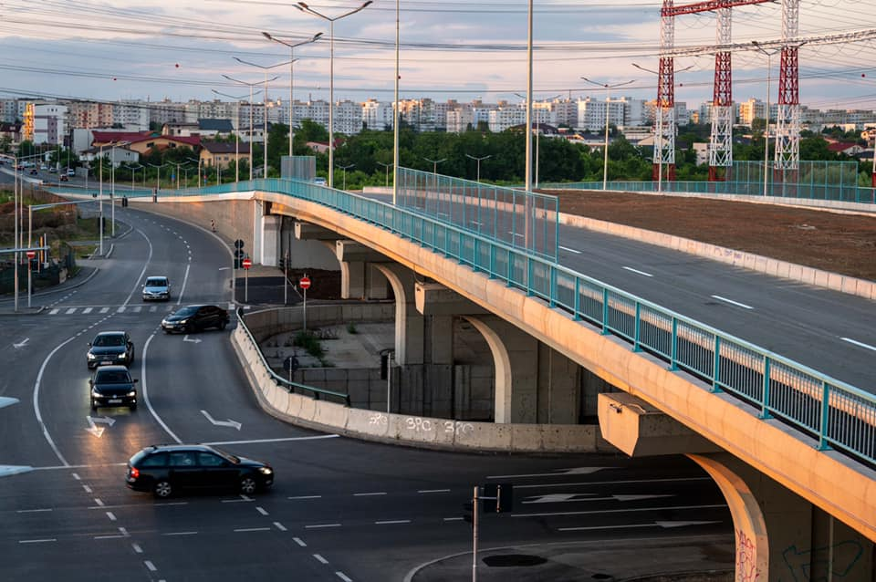 Veste bună pentru bucureșteni! Primarul Capitalei a făcut anunțul mult așteptat despre pasajul din zona Nicolae Grigorescu - Splai Dudescu