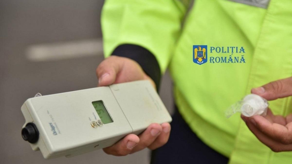 Informație de importanță maximă pentru șoferi în cât timp se elimină alcoolul din organism