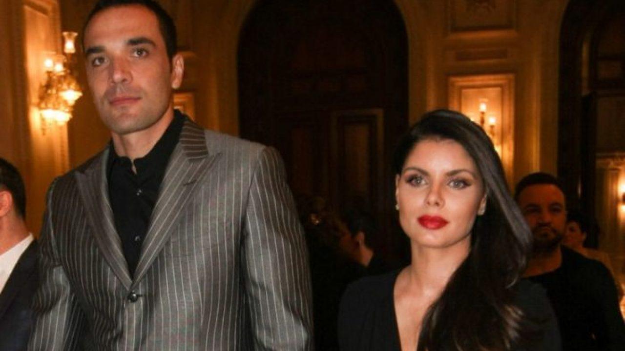 Ileana Lazariuc și Ion Ion Țiriac au fost căsătoriți timp de zece ani