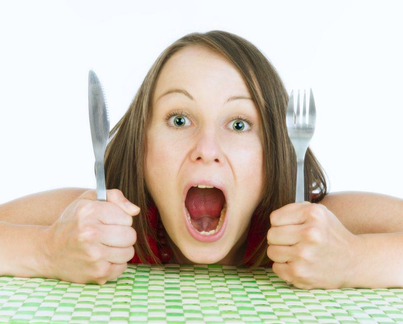 Ce se întâmplă cu corpul tău dacă nu mănânci timp de trei zile