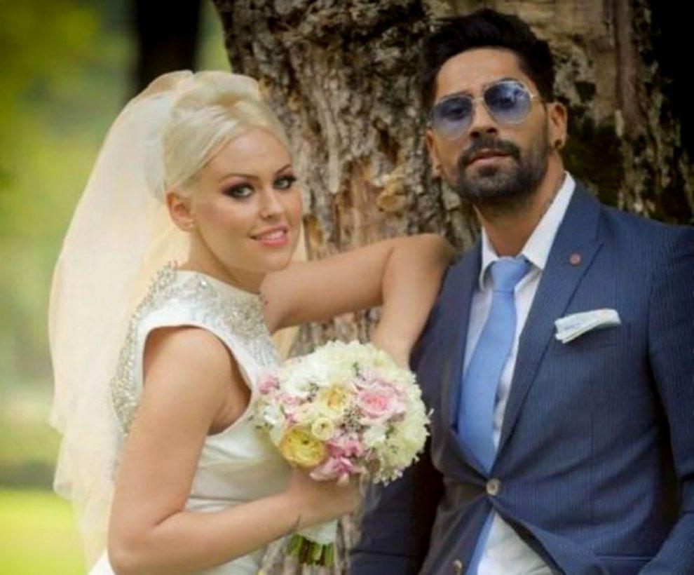Connect-R și fosta sa soție, Misha, au divorțat în secret în 2017