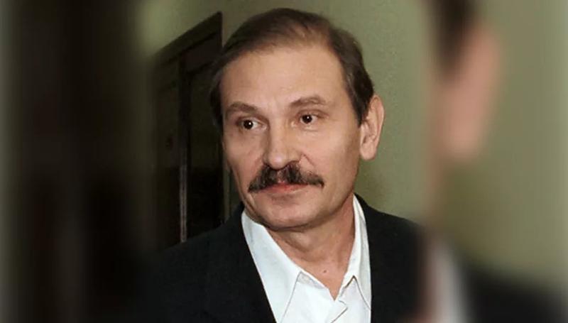 Omul de afaceri Nikolai Glushkov, a fost găsit mort în luna martie a anului 2018