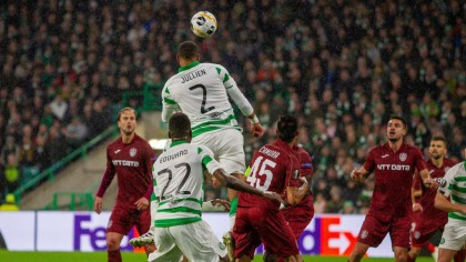 Live Stream Online CFR Cluj – Celtic Live Video în grupa E din Europa League